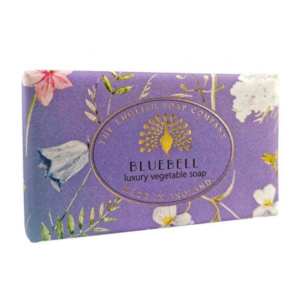 Vintage Bluebell Soap Bar
