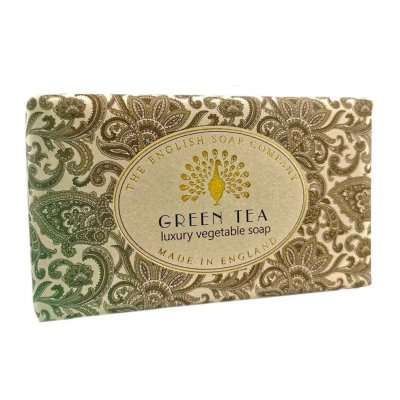 Green Tea Vintage Soap Bar