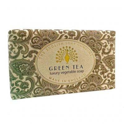 Vintage Green Tea soap bar