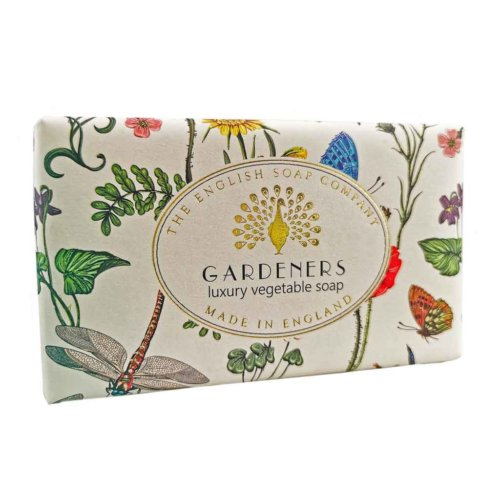 Gardeners Vintage Soap Bar