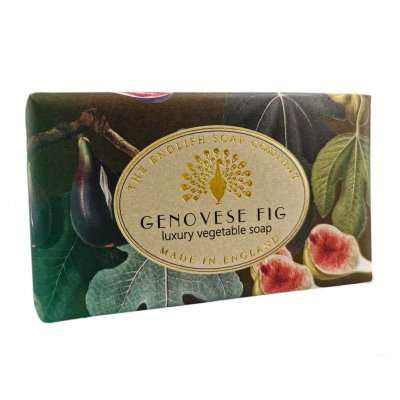 Genovese Fig Vintage Soap Bar