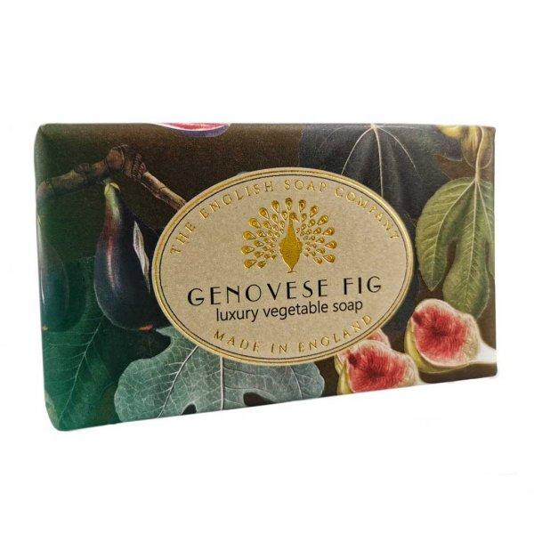 Vintage Genovese Fig Soap Bar
