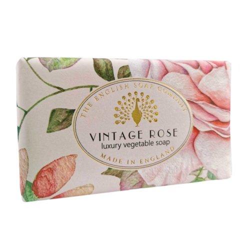 Vintage Rose Vintage Soap Bar
