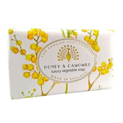 Vintage Honey and Camomile Soap Bar