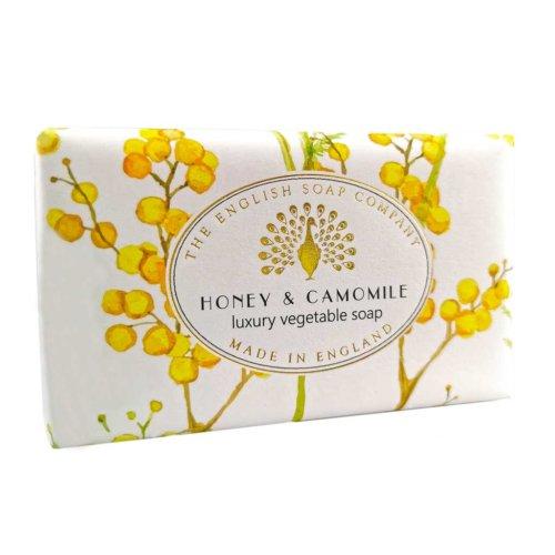Honey & Camomile Vintage Soap Bar