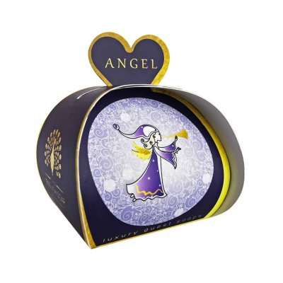 Angel Luxury Guest Soaps