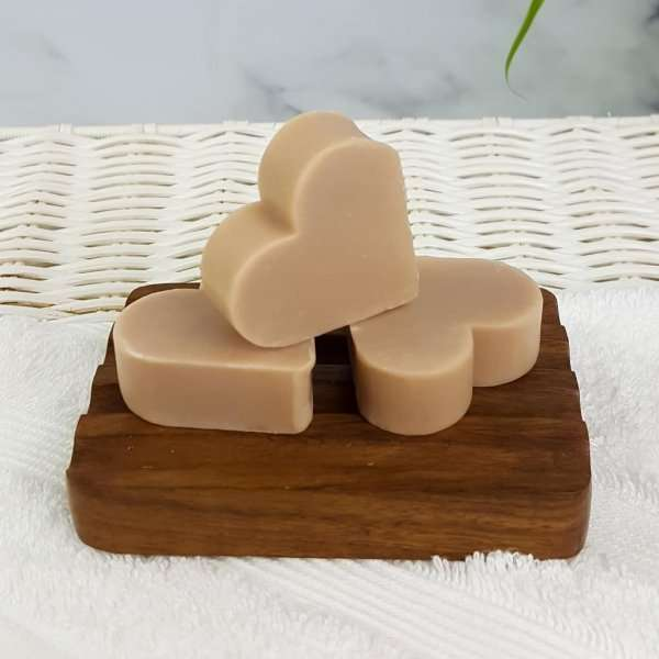Angel Luxury Guest Soaps Unwrapped