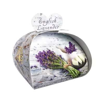 English Lavender Guest Soaps