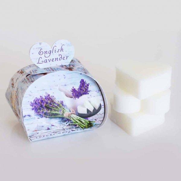 Lavender Guest Soaps