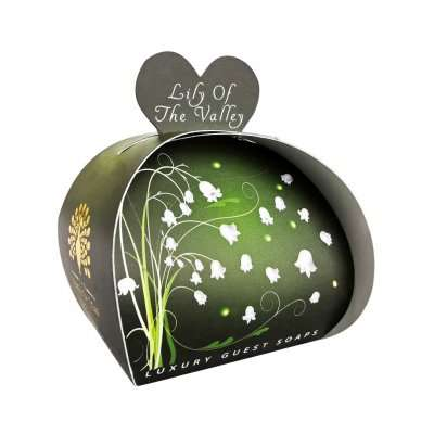 Lily Of The Valley Guest Soaps