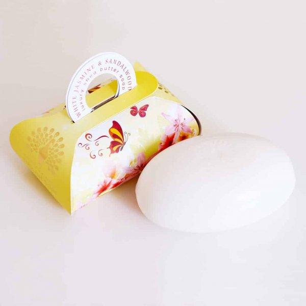 Sandalwood Large Gift Soap