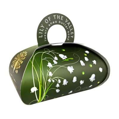 Lily Of The Valley Large Gift Bag Soap