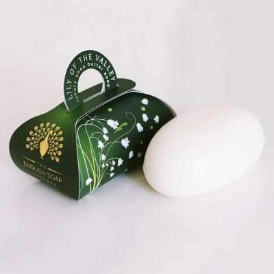 Lily of the Valley Gift Soap