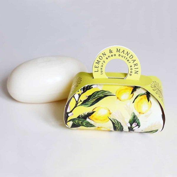 Mandarin Large Gift Soap