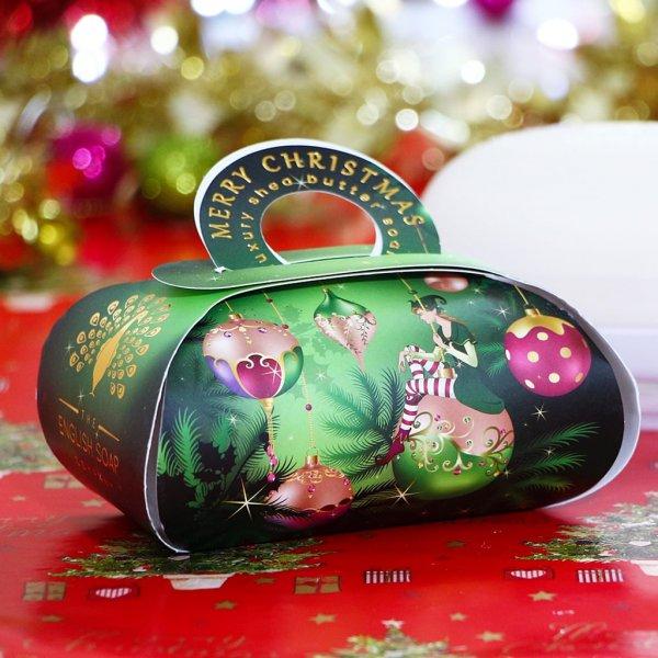 Elf Large Gift Soap