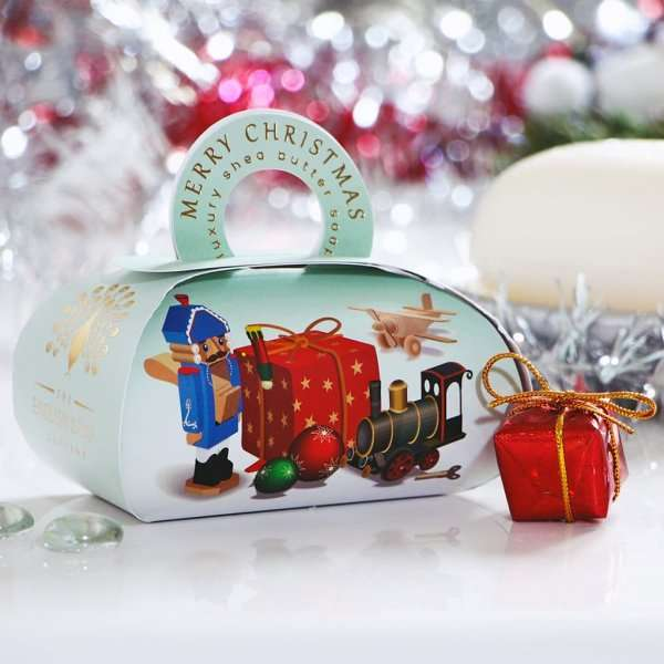 Toys Gift Soap