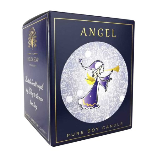 Angel-Pure-Soy-Candle