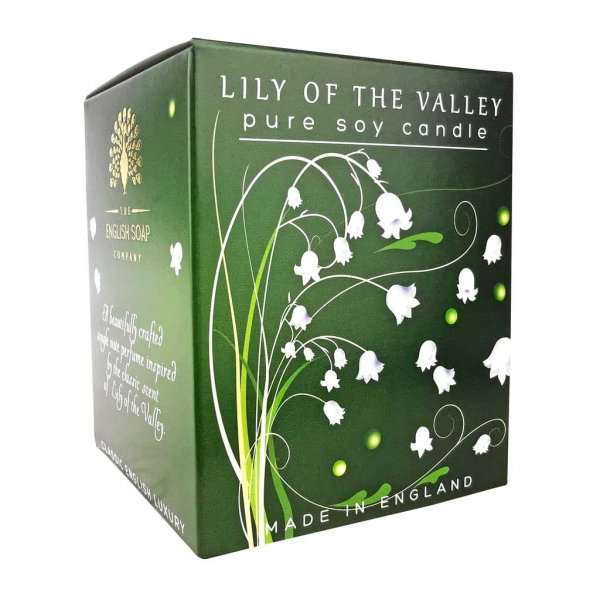 Lily of the Valley Candle