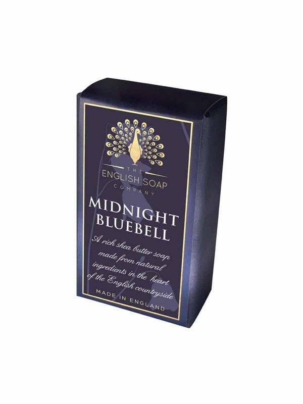 Midnight Bluebell Pure Indulgence Soap