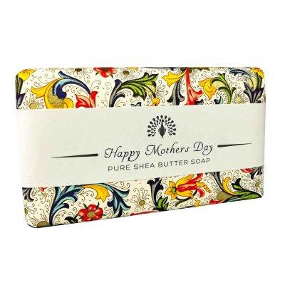 Honey Happy Mothers Day Soap Bar