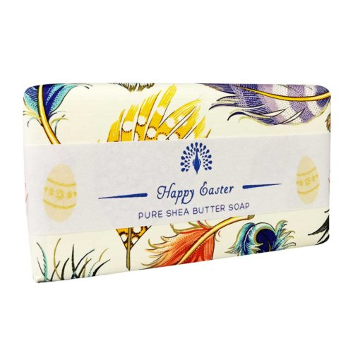 Happy Easter Bluebell Soap Bar