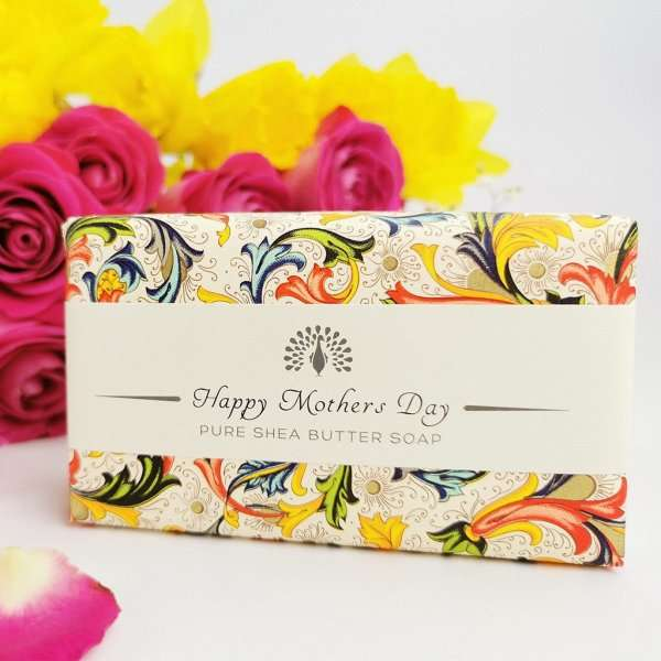 Mothers Day Soap