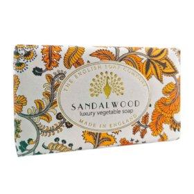 Vintage Sandalwood Soap Bar