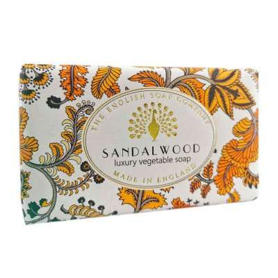 Sandalwood Vintage Soap Bar