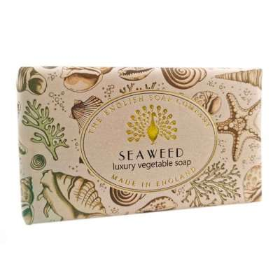 Vintage Seaweed Soap Bar