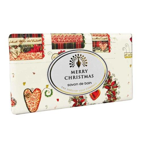 Presents Festive Soap Bar