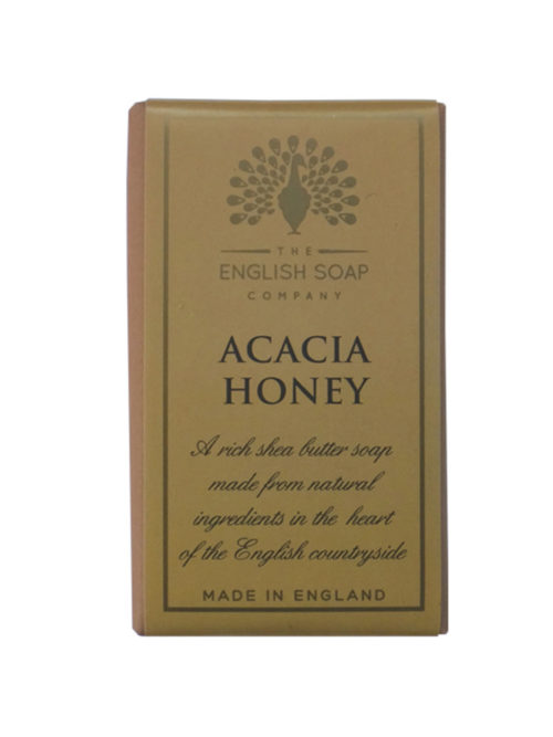 Acacia Honey Bath Soap