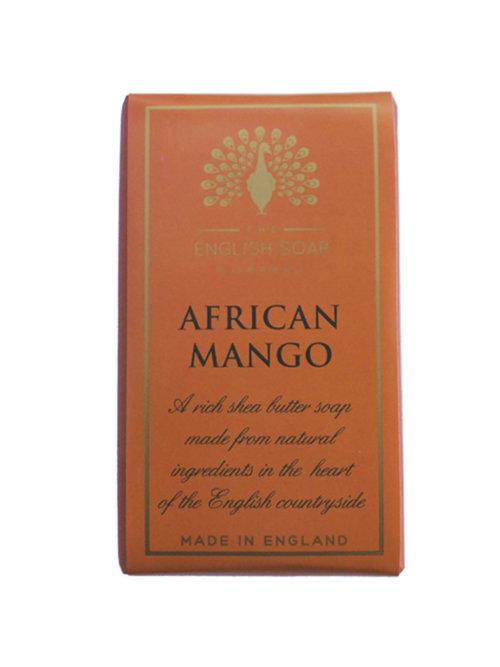 African Mango Bath Soap