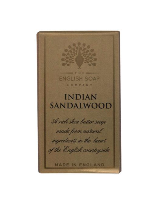 Indian Sandalwood Bath Soap