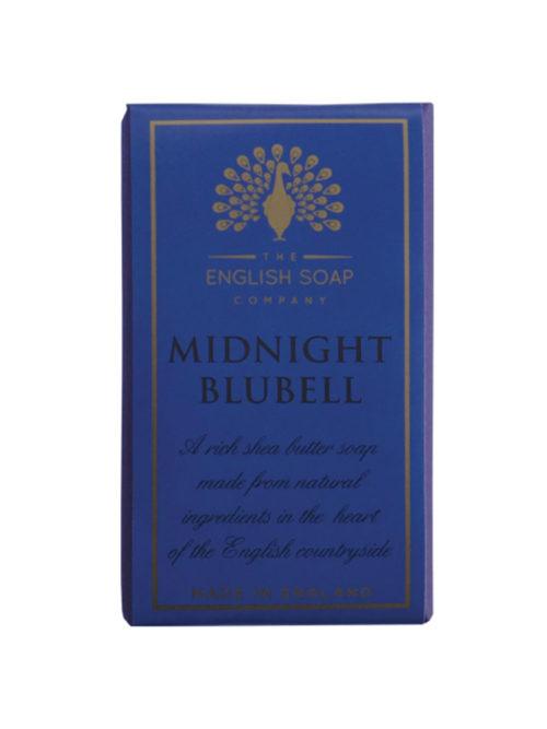 Midnight Bluebell Bath Soap