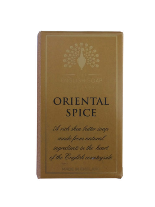 Oriental Spice Bath Soap