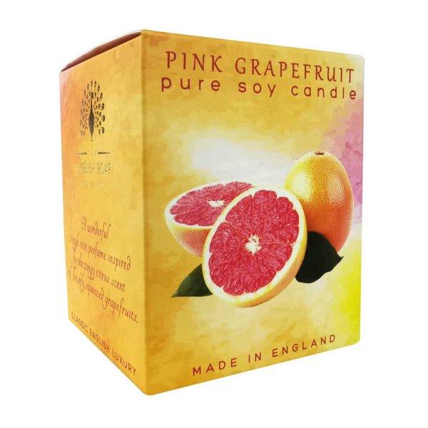 Pink Grapefruit Candle