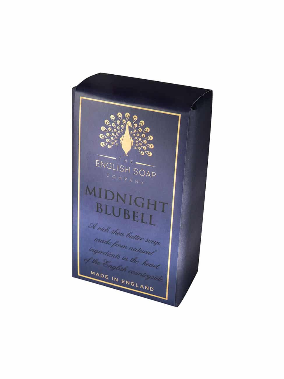 Pure Indulgence Soap - Midnight blubell