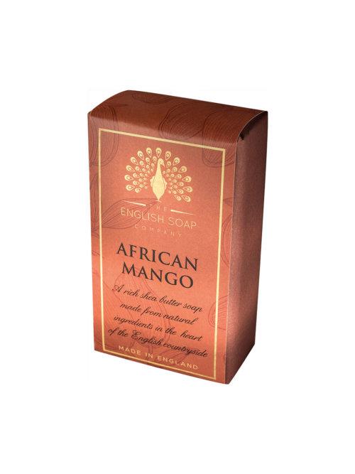 Pure Indulgence Soap - African Mango
