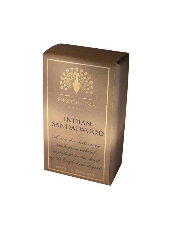 Pure Indulgence Soap - Indian Sandalwood