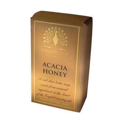 Pure Indulgence Soap - Acacia Honey