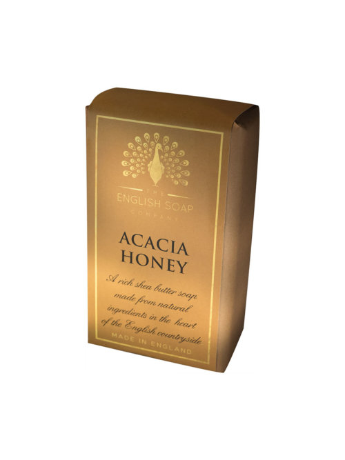 Pure Indulgence Soap - Acacia Honey