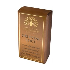 Pure Indulgence Soap - Oriental Spice