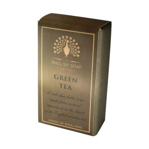 Pure Indulgence Soap - Green tea