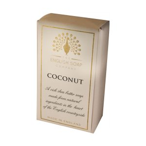 Pure Indulgence Soap - Coconut