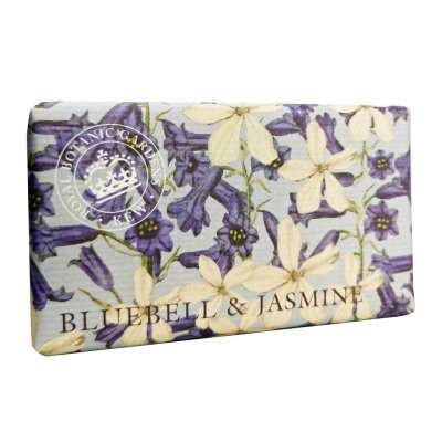 Kew Gardens Bluebell and Jasmine Soap