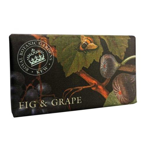 Fig & Grape Kew Gardens Soap Bar