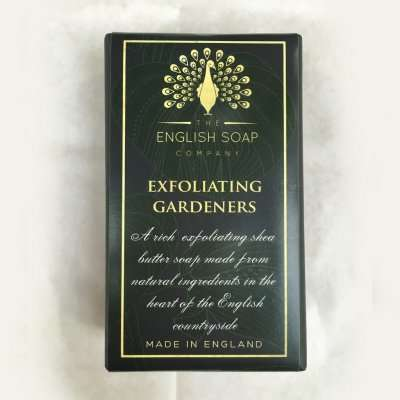 Pure Indulgence Exfoliating Gardeners Soap