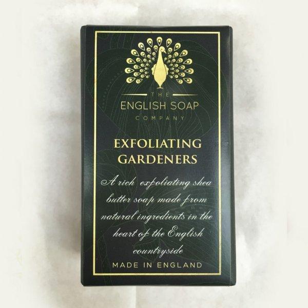 Pure Indulgence Exfoliating Gardeners Soap
