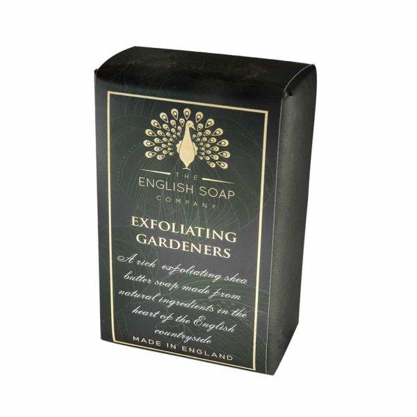 Pure Indulgence Soap - Exfoliating Gardeners