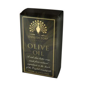 Pure Indulgence Soap - Olive Oil